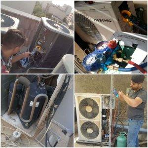 خدمات 24 ساعته تهران تعمیرگاه