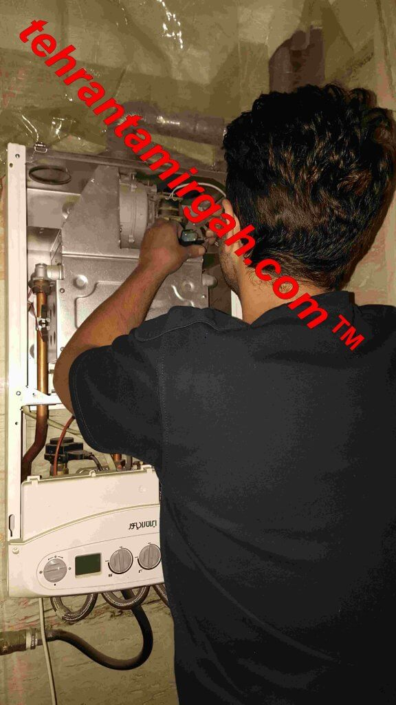علت گرمای کم رادیاتورها