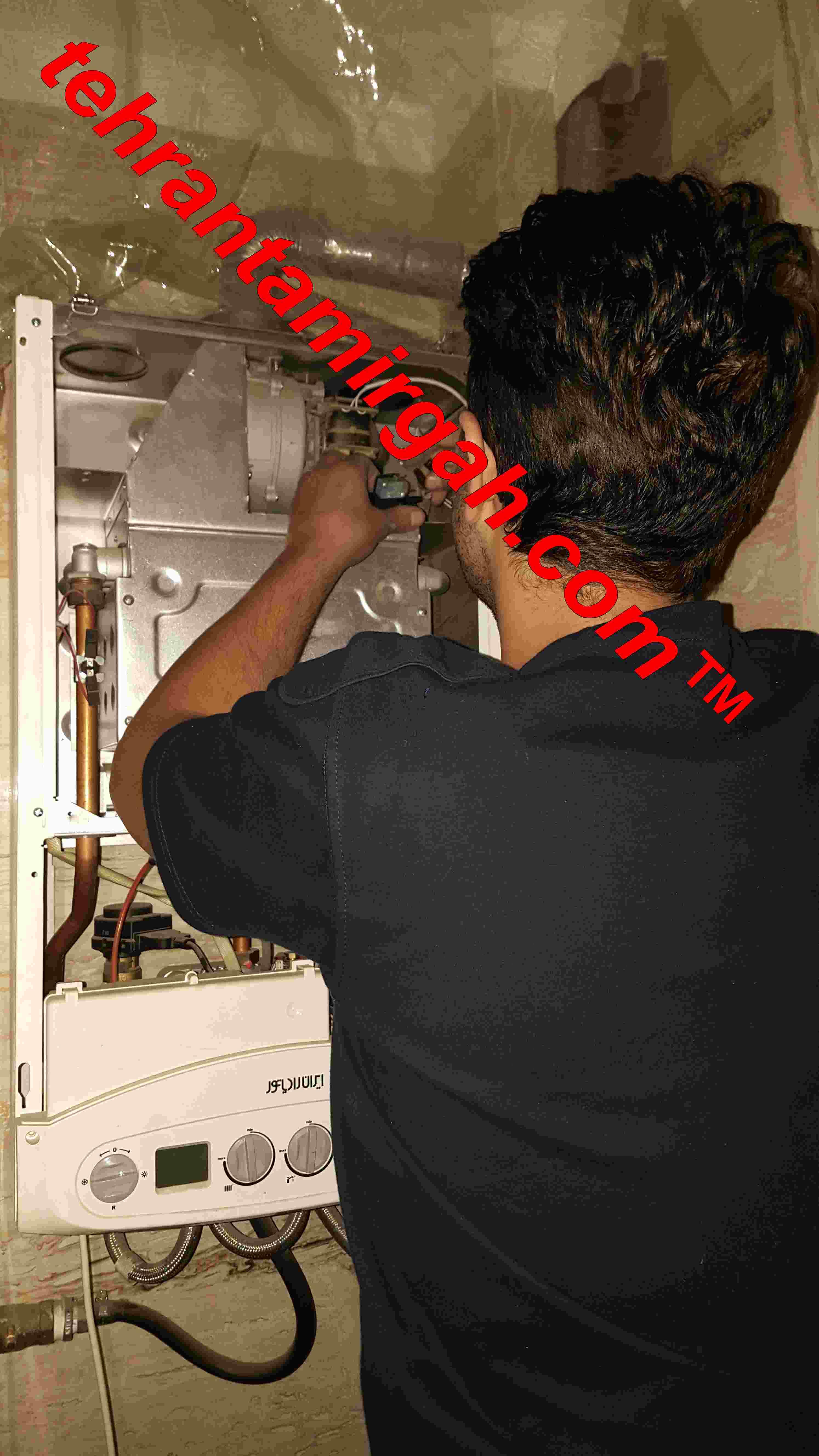 علت گرمای کم رادیاتورها ۱۳ علتی که رادیاتورها گرمای مطلوب را ندارند؟